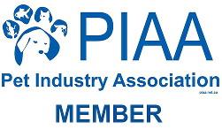 image of pets associated of Australia members logo